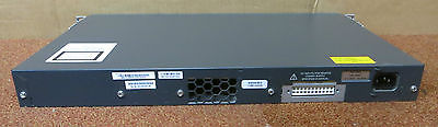 Cisco catalyst 2960-s series si manual